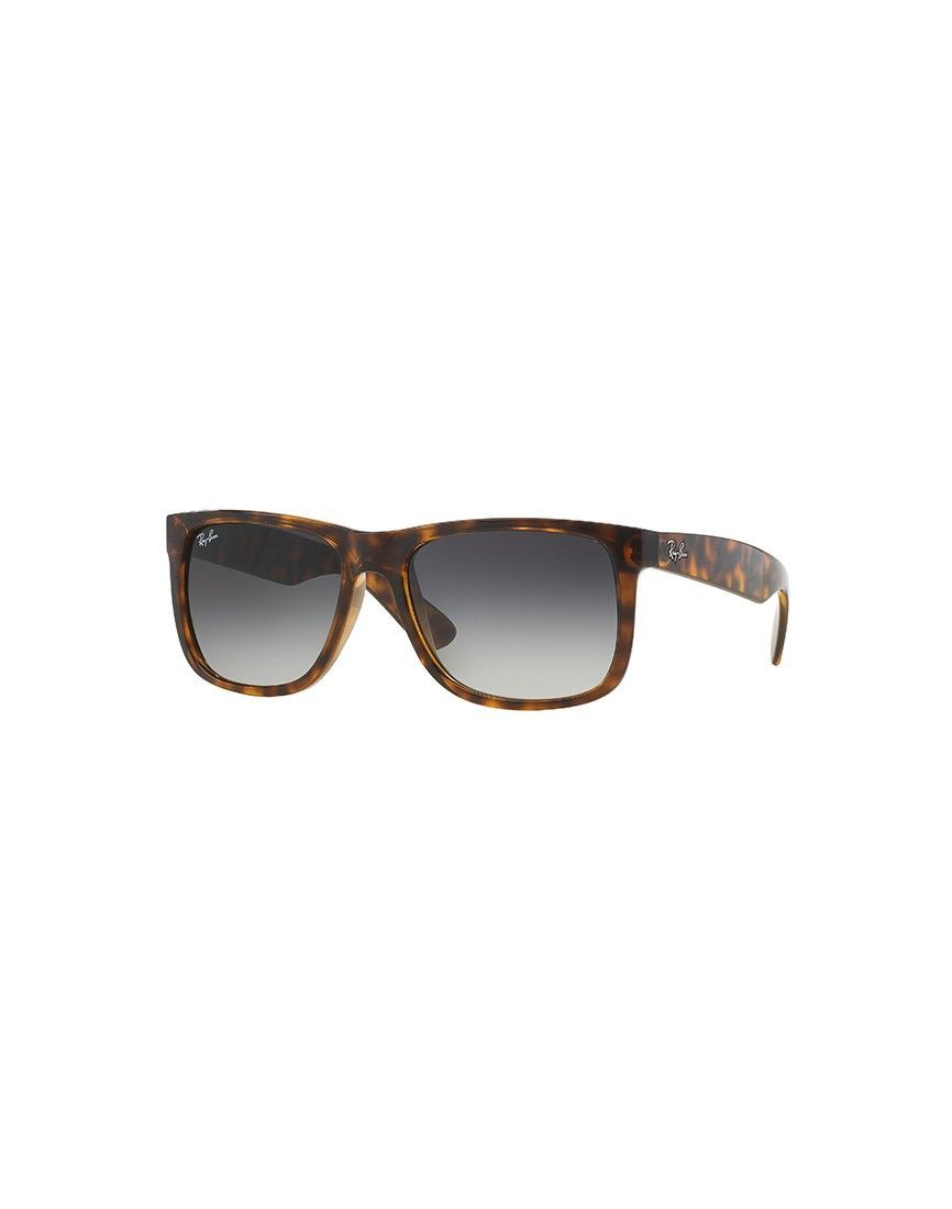 3439eed11e Ray-Ban Justin Sunglasses Large RB4165 710 8G Tortoise Shell ...