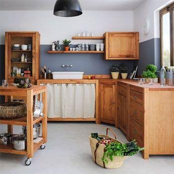 Kubo Cuisines Composables Cuisines La Collection Kitchen Cabinets Kitchen Home Decor