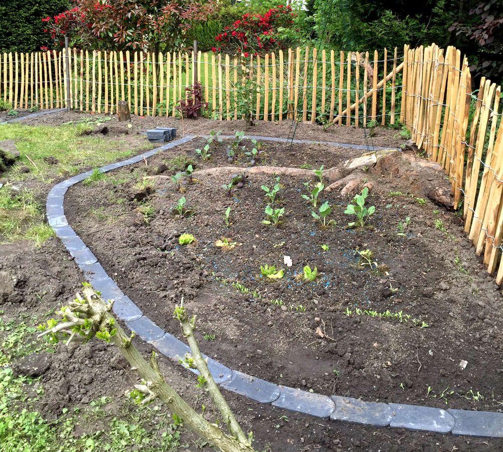 Garten Beetbegrenzung bildergebnis für beetbegrenzung haus korlingen