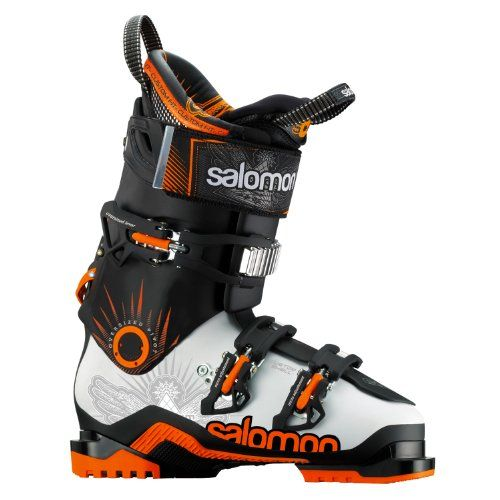 Salomon Quest Max 100 ski boots size 26.5 | Snow Sports