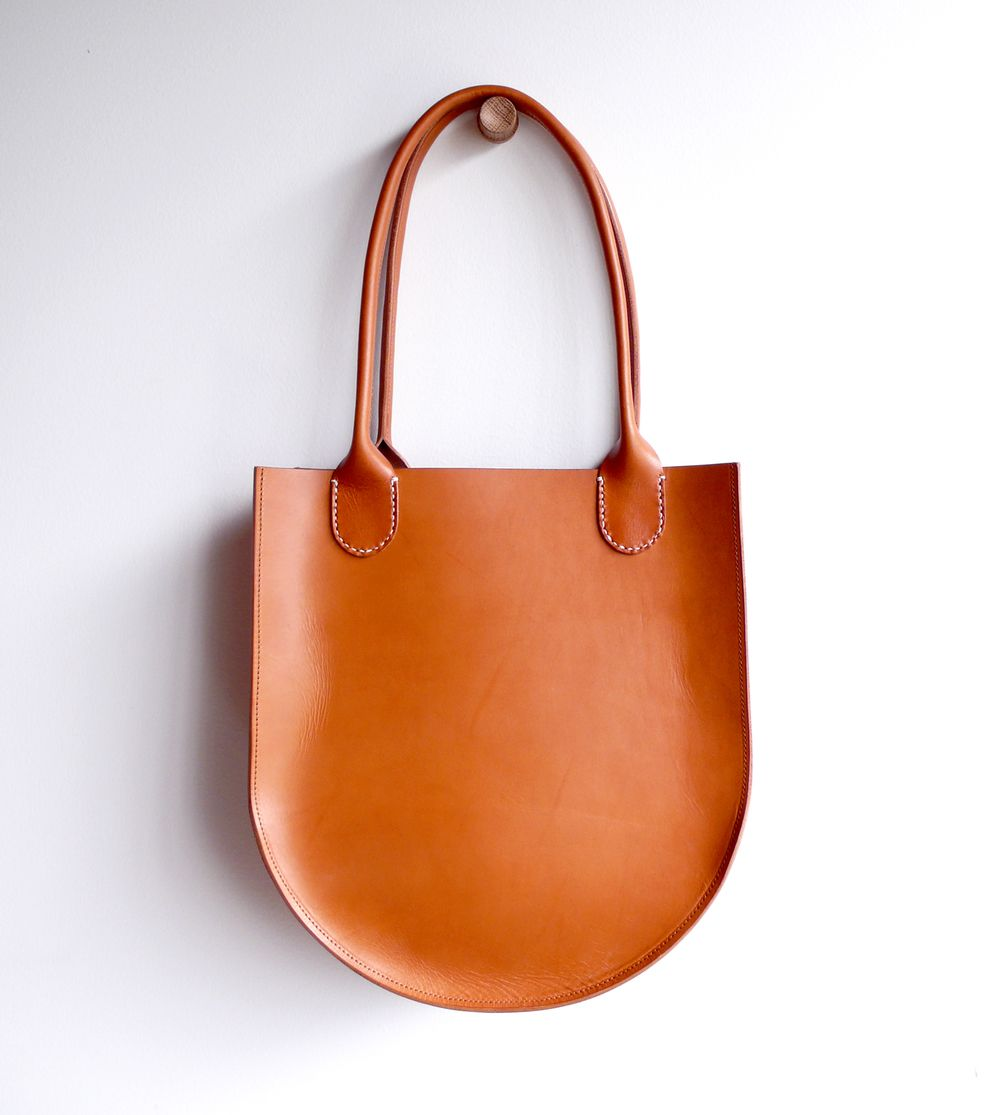 930d149114f3 Russell Tote - English Bridle in 2019