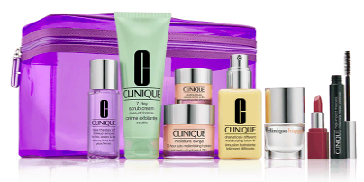 Best Of Clinique Happy perfume, Moisturizing lotions