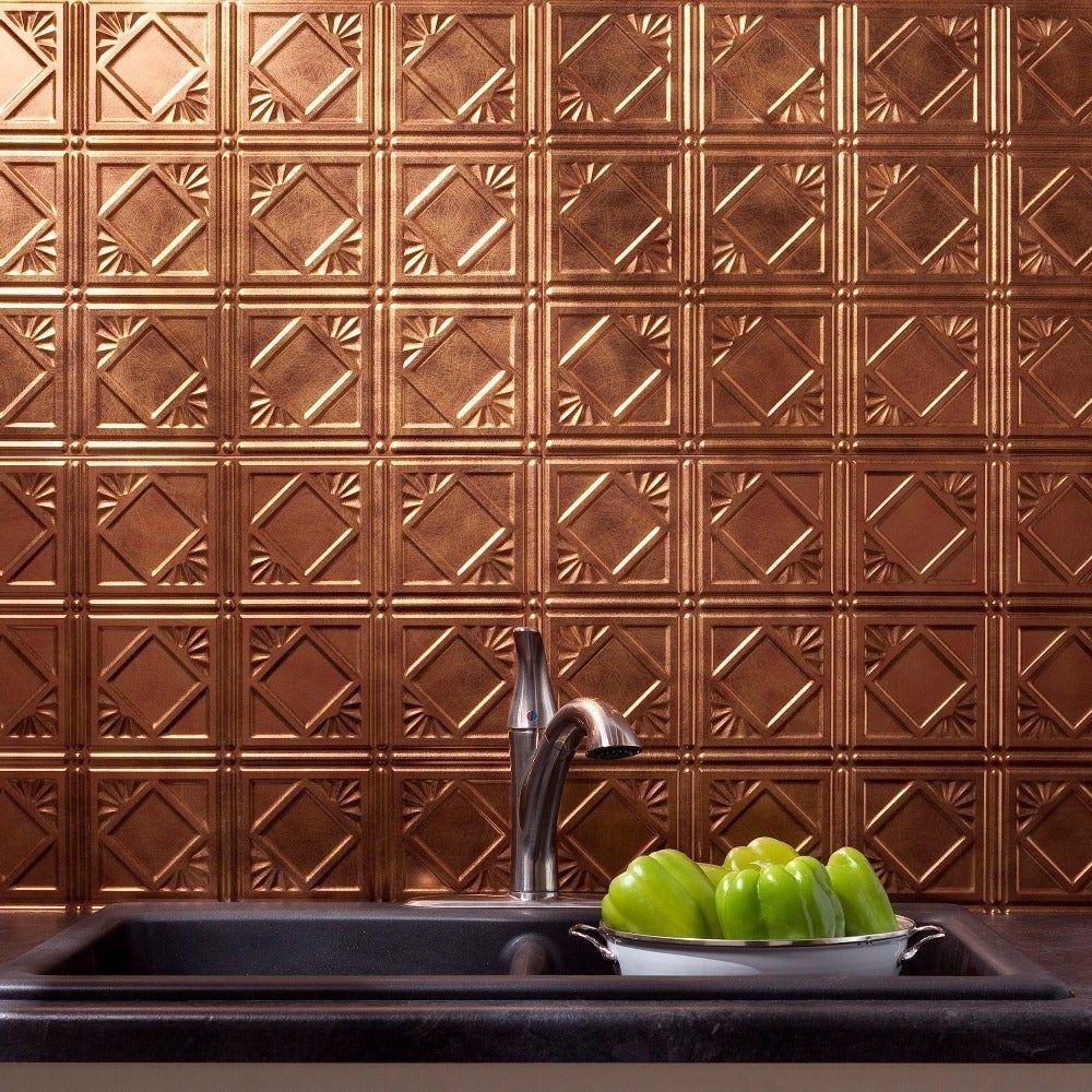 Overstock Com Online Shopping Bedding Furniture Electronics Jewelry Clothing More In 2021 Decorative Backsplash Backsplash Panels Vinyl Tile Backsplash
