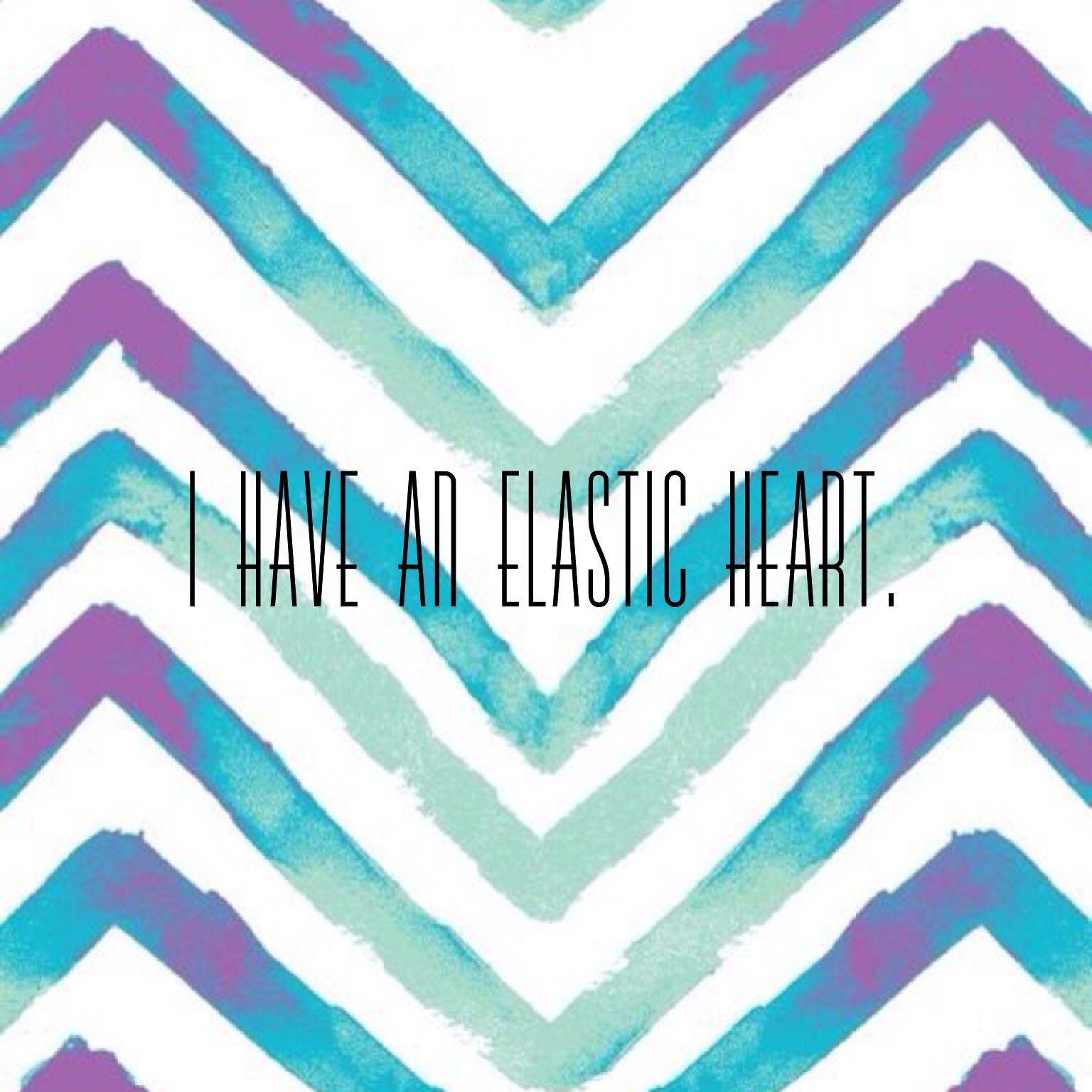 Elastic Heart by SubwayMonstre on DeviantArt   Del Rey & The ...