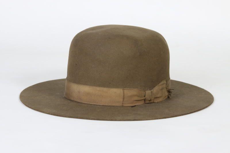 849c2224b No. 1 Quality Stetson Boss of the Plains | Vintage-Haberdashers Blog ...