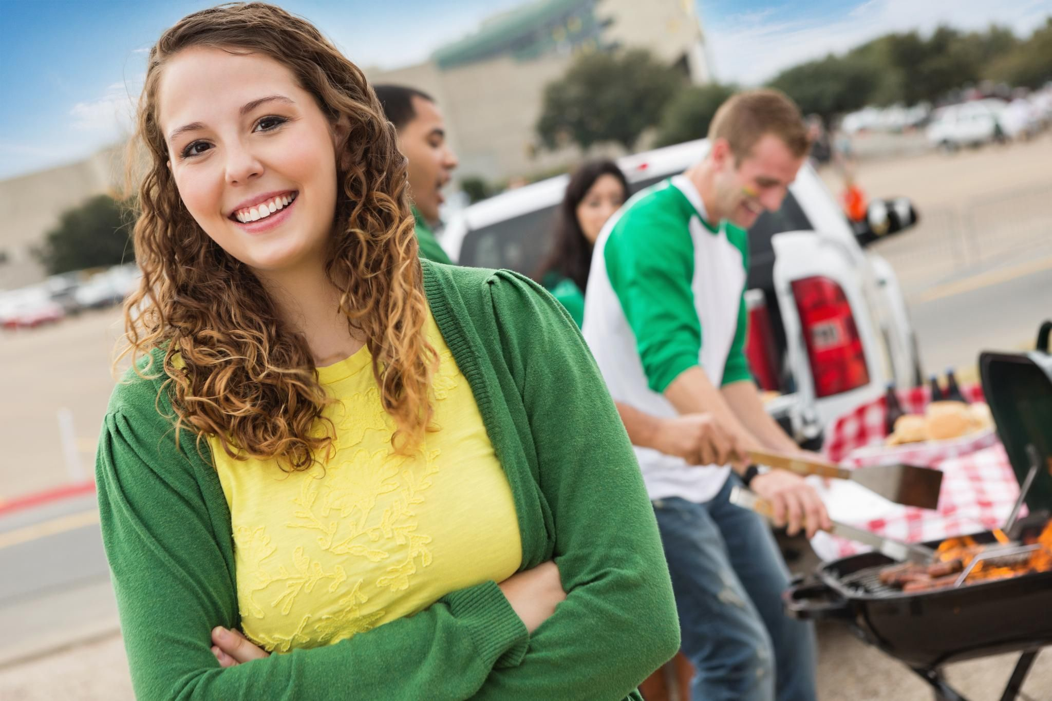 6 Tips for the Perfect Tailgate Party Tailgate party