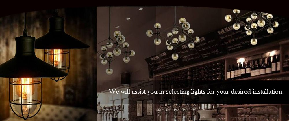 Lighting Supplier Petaling Jaya, PJ, Selangor, Lighting & Decoration ...