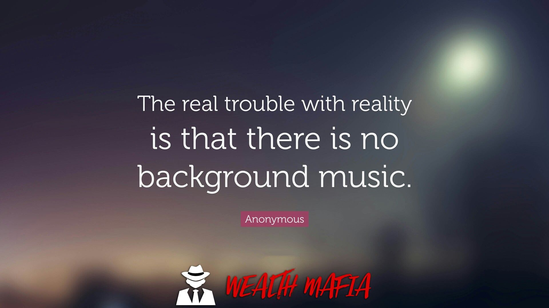 Create Your Own Quote Create Your Own Realityscore And Add Music To Your Reality