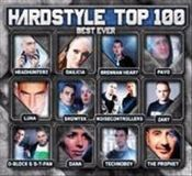 Hardstyle Top 100 Best Ever [CD], 22286956