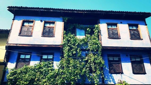 Cumalıkızık / Bursa / Turkey