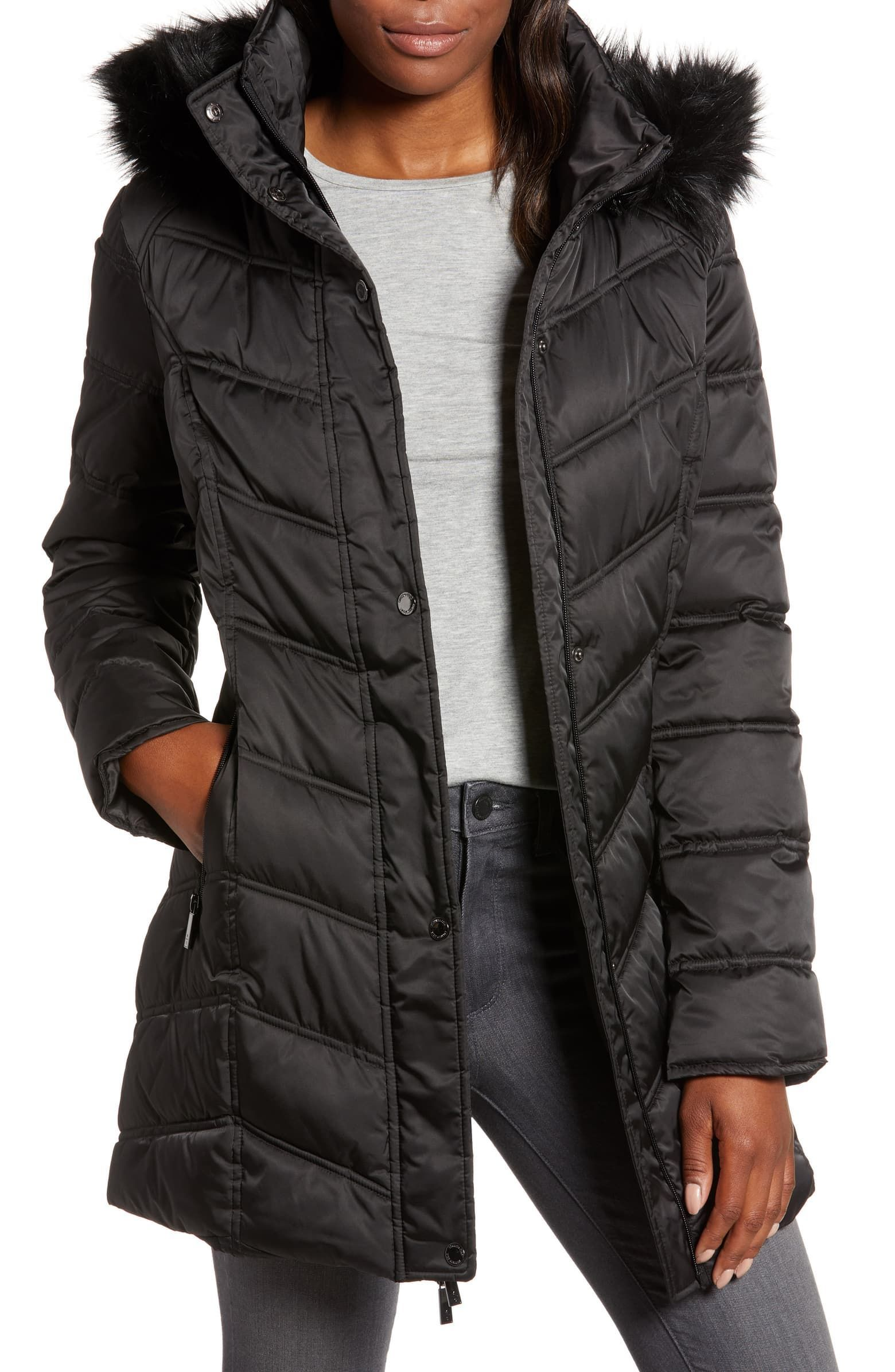 22 Canada Goose Alternatives Best Canada Goose Look Alikes Jackets Puffer Jacket Style Kenneth Cole New York Women Clothes Sale [ 2392 x 1560 Pixel ]