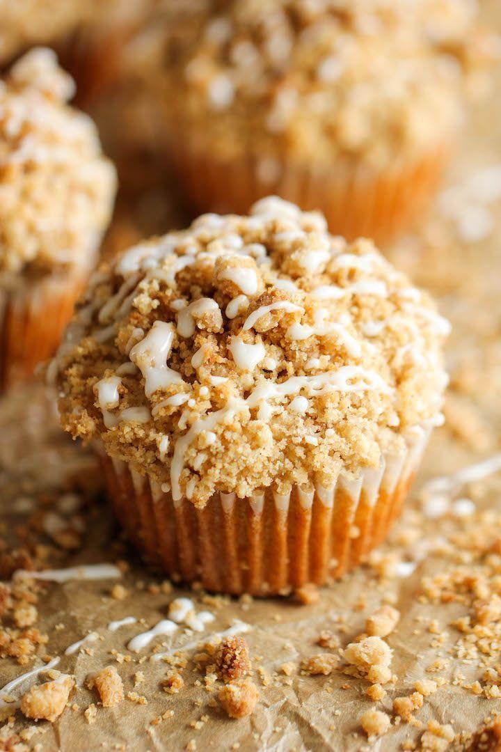 Coffee cake muffins recipe coffee cake coffee cake