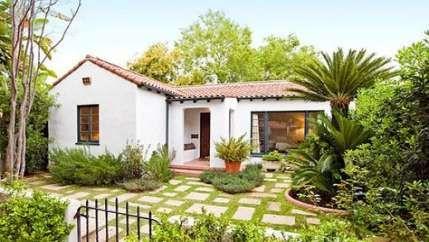 House Exterior Spanish Stones 33 Trendy Ideas