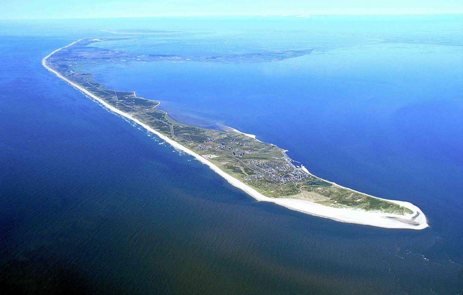 Germany Sylt Island Travel Around The World Germany Europe