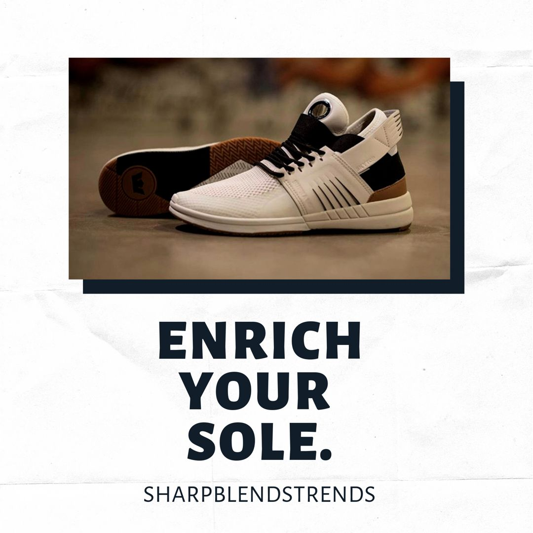 SharpblendsTrends #sneakerhead #sharpblendstrends