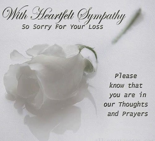 Pin by cynthia jones on sympathy pinterest condolence greetings sympathy card messages things to do loss of a friend condolences quotes qoutes anniversary cards greeting cards group m4hsunfo