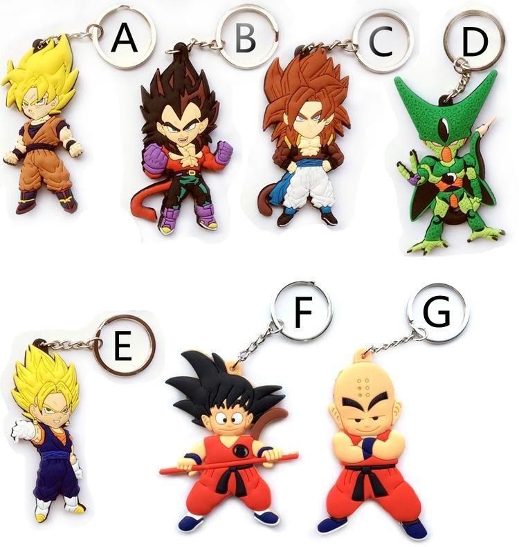 85304f2aee Chaveiro da Série de Anime Dragon Ball Z - (Grátis)