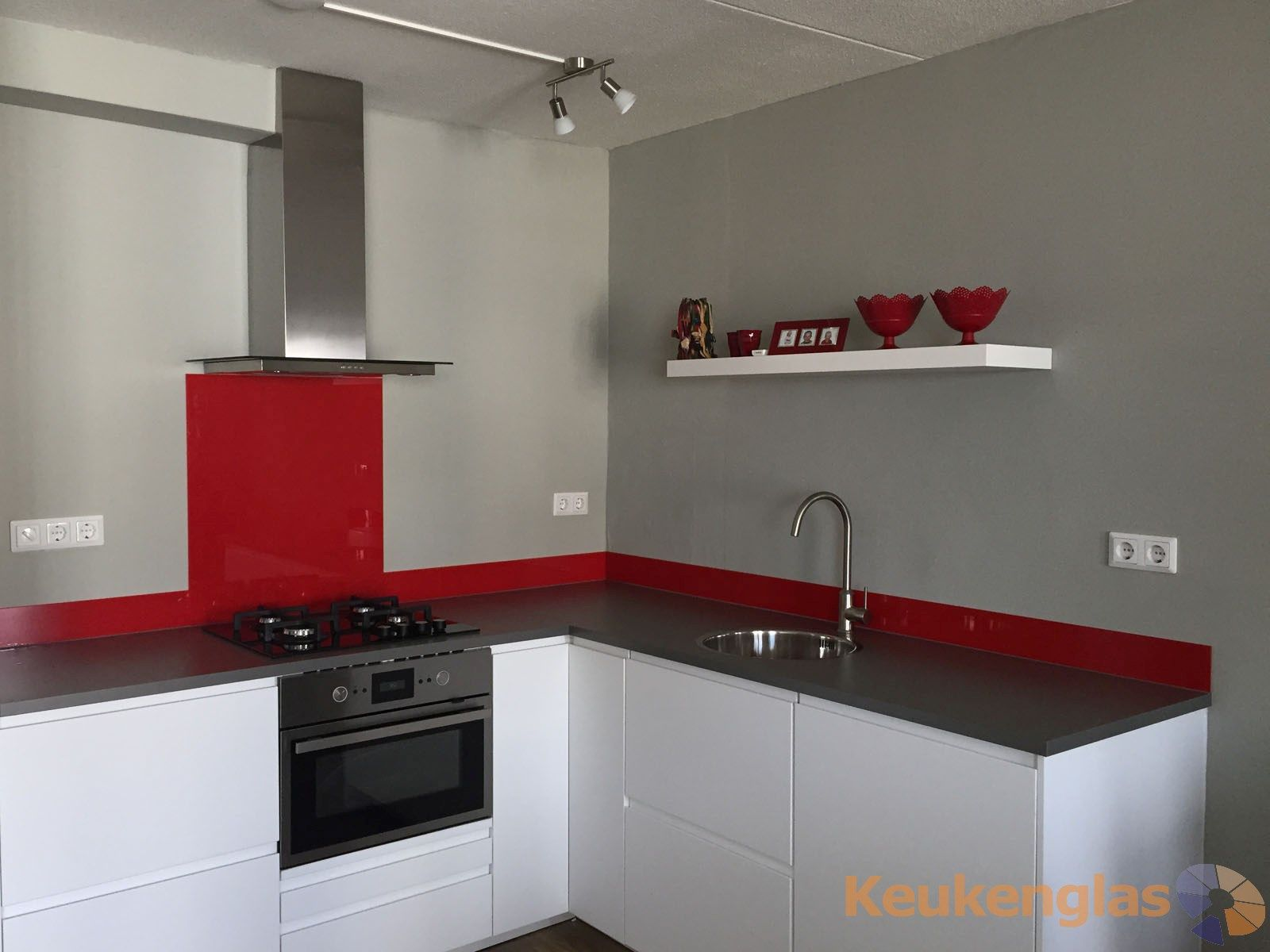 1000+ images about (Gewaagde) kleuren voor keuken achterwand ...