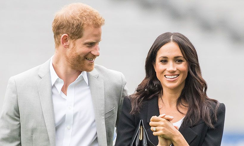 22+ Where do meghan and harry live now ideas in 2021