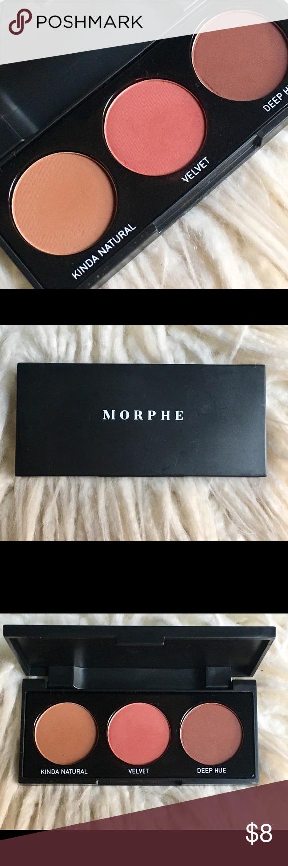 Pin on Morphe Cosmetics Makeup palettes