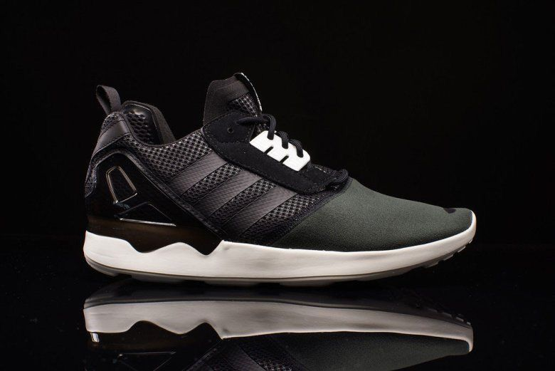 adidas Originals ZX 8000 Boost: Black