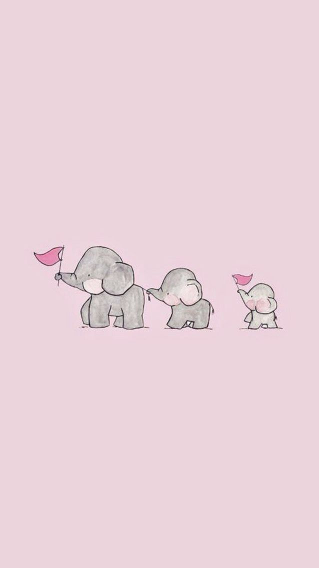 Girly Wallpapers For Iphone Xr Long Iphone Xs Max Live Wallpaper Not Working Those Best N Pink Wallpaper Iphone Elephant Iphone Wallpaper Wallpaper Iphone Cute