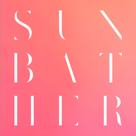 deafheaven - Sunbather...not listening to much else these days