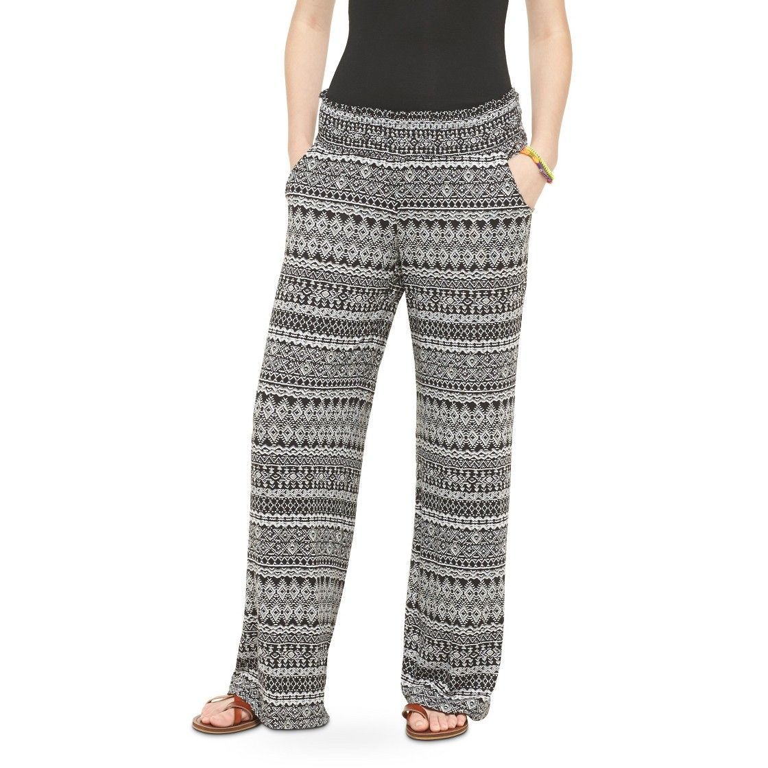cecfc9d830b808 Soft Knit Palazzo Pant - Mossimo Supply Co. target | For the ❤ of ...