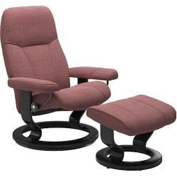 Photo of Stressless Relax Armchair Consul (Set) Stressless