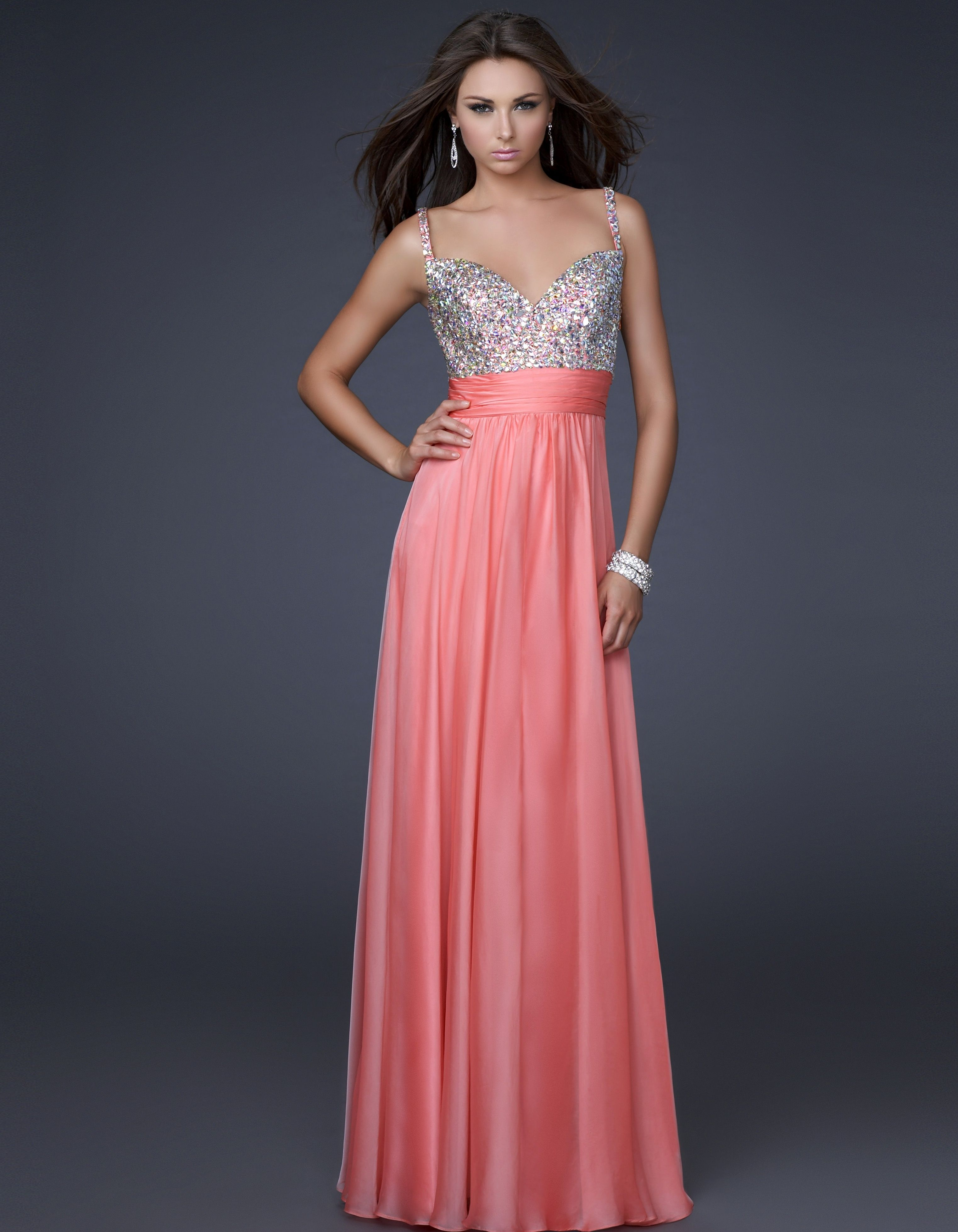 My Prom Dress <3   Froak model   Pinterest   Prom, Empire online and ...