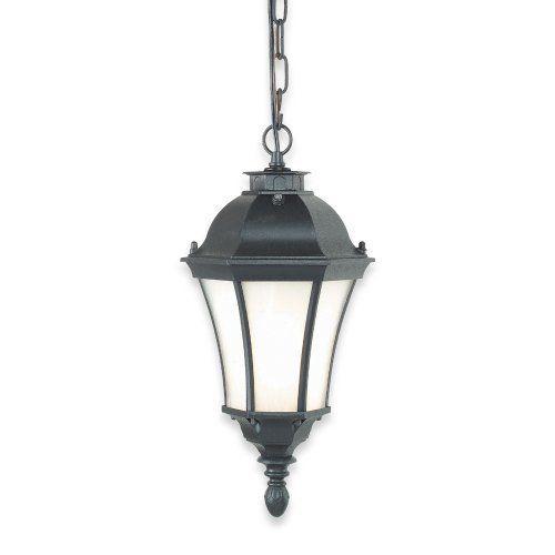 Royce Lighting RLC3407ES-09 Outdoor Convertible Lantern ...