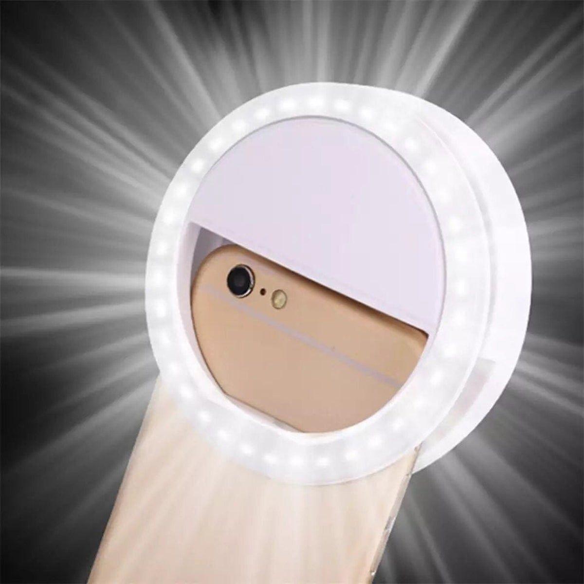 Selfie Light Selfie Ring Light Selfie Light Phone Lighting