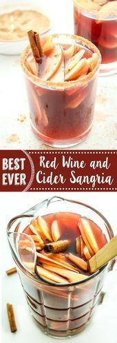 RED WINE APPLE CIDER SANGRIA! - This sangria recipe is an autumn and ... - Adult Homemade Mead and Wines (alcoholic) - #adult #Alcoholic #Apple #autumn #Cider #Homemade #Mead #recipe #Red #Sangria #wine #Wines #sangriarecipesred RED WINE APPLE CIDER SANGRIA! - This sangria recipe is an autumn and ... - Adult Homemade Mead and Wines (alcoholic) - #adult #Alcoholic #Apple #autumn #Cider #Homemade #Mead #recipe #Red #Sangria #wine #Wines #sangriarecipesred RED WINE APPLE CIDER SANGRIA! - This s