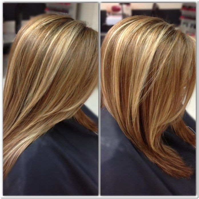 Pin By Saba Jafrani On Onetrend Hair Styles Brown Hair With Blonde Highlights Honey Brown Hair