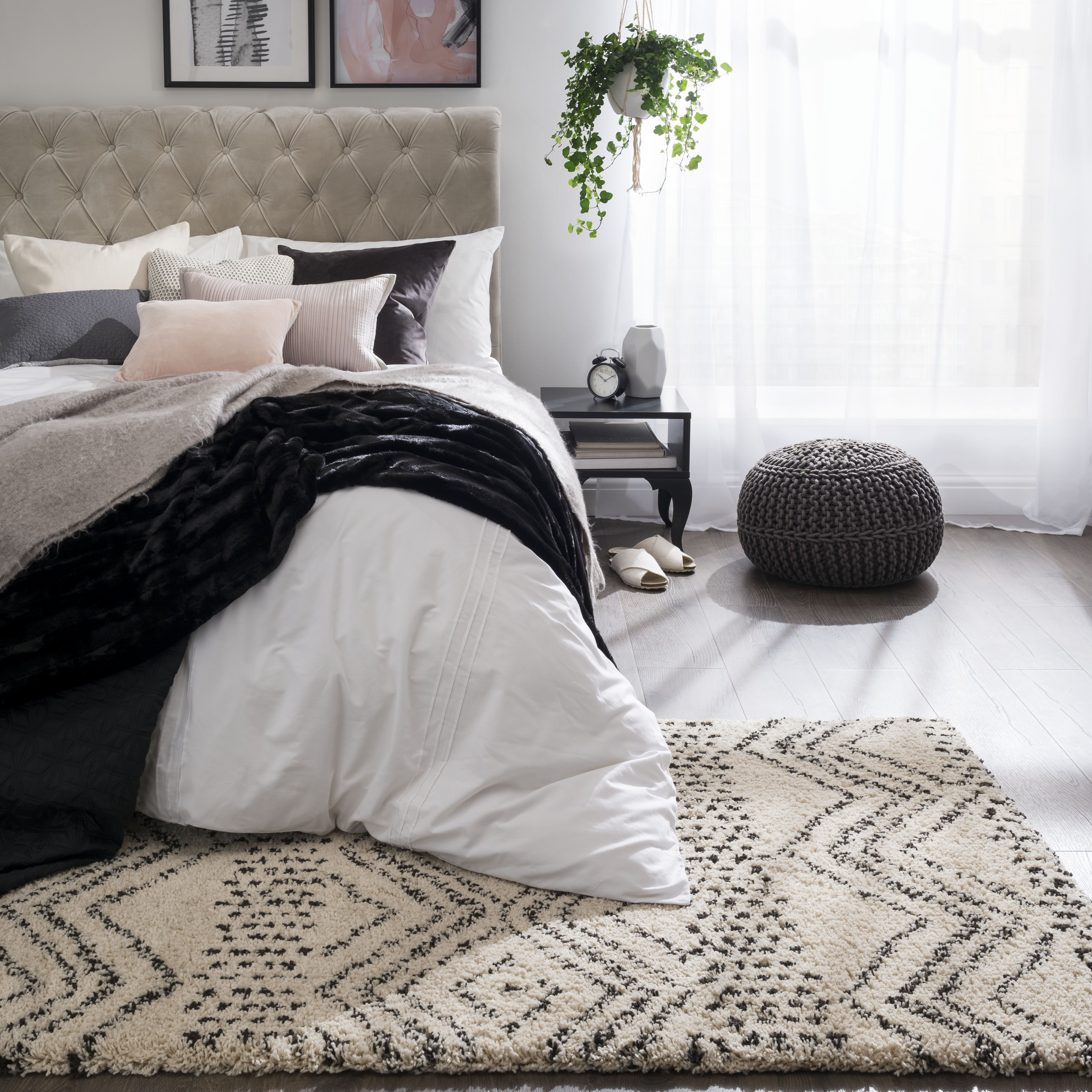 Pin by Carpetright on Our latest rugs Aztec rug, Rugs in