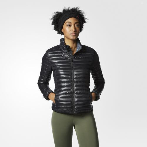 Super-Light Down Jacket - Black
