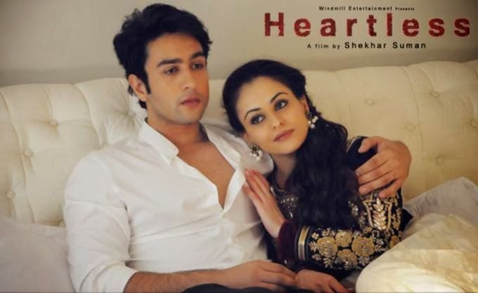 MAIN DHOONDNE KO ZAMAANE MEIN Lyrics From Heartless