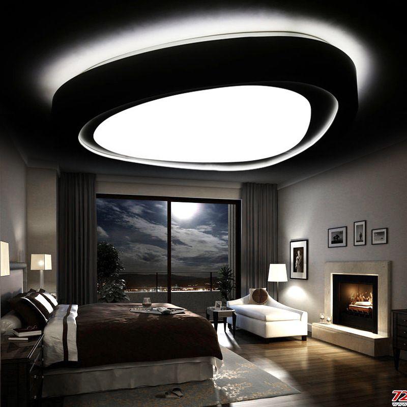 Eusolis 110/220v LED Ceiling Light Fixtures Lamparas De Techo - Led Einbauleuchten Küche