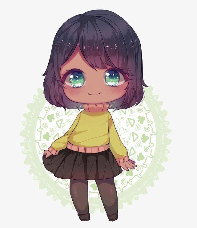 Oc Belong To At Animefreak29295 Kawaii Draw Drawing Anime Chibi