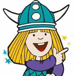 Resultado de imagen de vickie el vikingo
