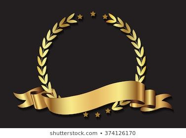 Photo of Imagine that stock photos and vetores resemble the gridded Greece column and gold laurel wreath illustration. Vector version bitmap. see for vector version in my portfolio – 144786886