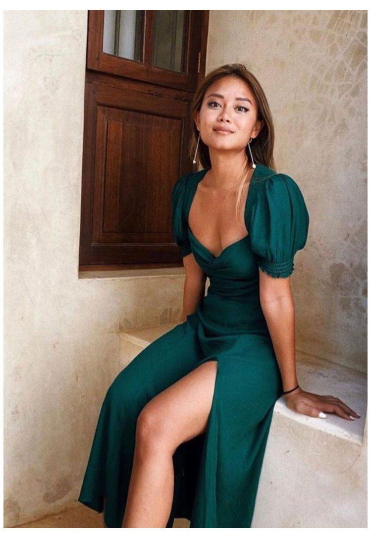 elegant wedding gown classy dream dress