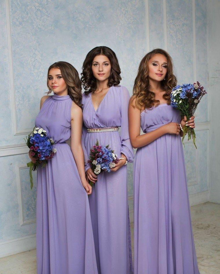 obesidad Actual Aflojar  Vestidos de dama de honor - 100 modelos para elegir lo mejor para el gran  día - Nuevo Decoracion | Vestidos de dama, Ser una dama de honor, Vestidos  de damas de honor