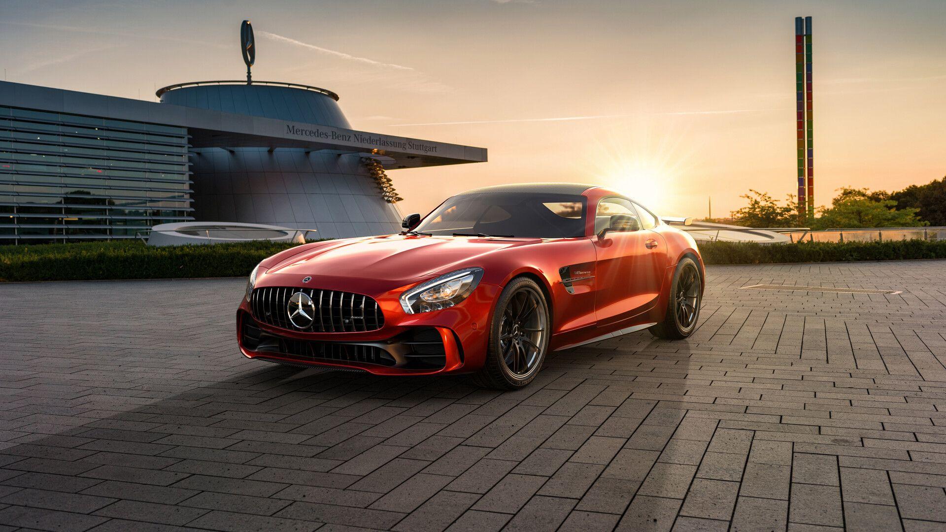 Am Gtr Cgi By Ahmed Anas Mercedes Amg Mercedes Benz Convertible Mercedes Benz Sedan