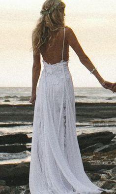 Beach Wedding so beautiful