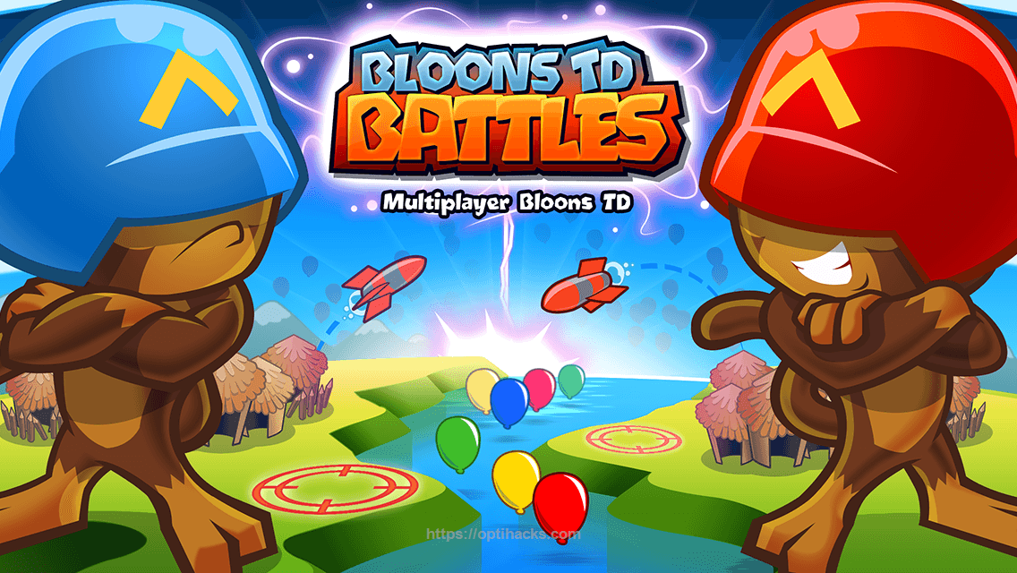 Bloons TD Battles Hack Discover the best version of you