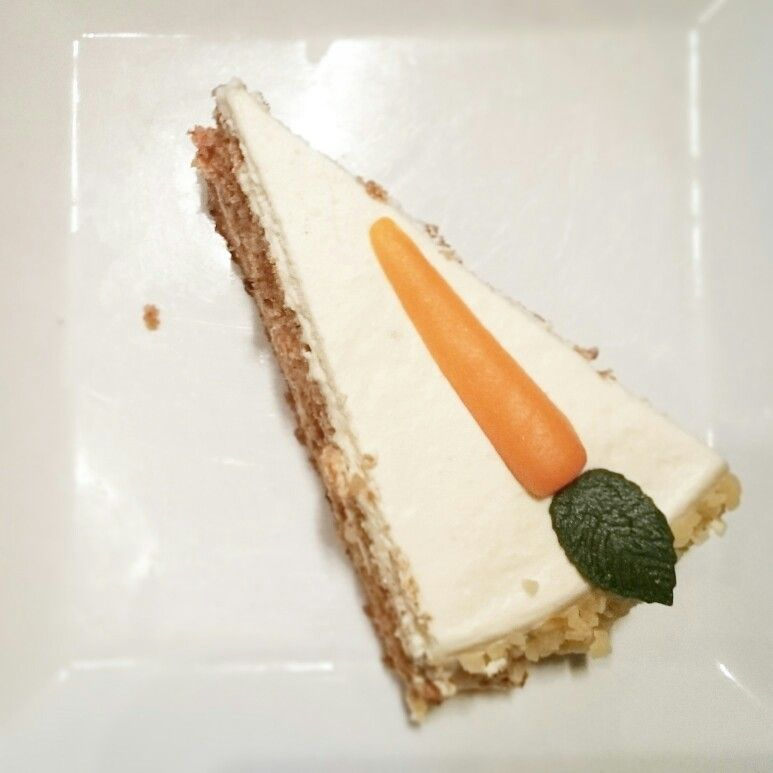 #TravelShoes #Carrot #Cake