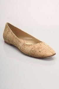 be031b69466 cork flats by Seven for all Mankind...perfection. | with this ring ...