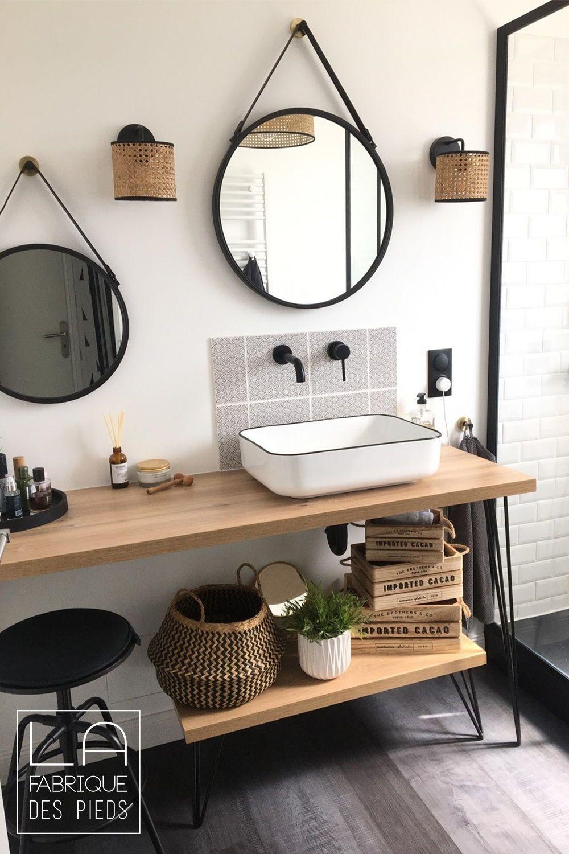 37++ Meuble salle de bain style brocante ideas