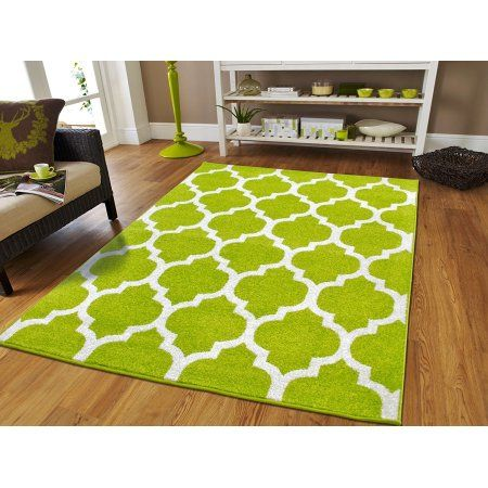Neuilly Oriental Green Area Rug Area Rugs Colorful Rugs Contemporary Area Rugs